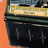 Gladys Knight And The Pips - Silk 'N' Soul