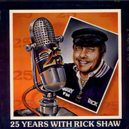 V.A. - 25 Years With Rick Shaw
