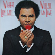 Wilbert Longmire - With All My Love
