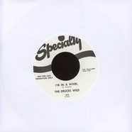 Deuces Wild & Neal Johnson - I'm In A Whirl/ True To You Baby