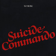 No More - Suicide Commando