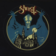 Ghost - Opus Eponymous Picture Disc Edition