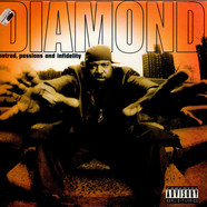 Diamond D - Hatred, Passions And Infidelity