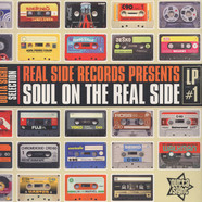 V.A. - Real Side Records Presents Soul On The Real Side