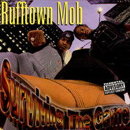 Rufftown Mob - Surviving The Game
