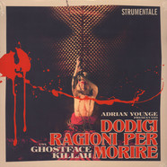 Ghostface Killah & Adrian Younge - Twelve Reasons To Die Instrumentals
