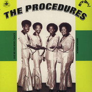 Procedures, The - Give Me One More Chance / Mirror, Mirror