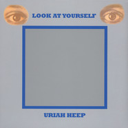 Uriah Heep - Look At Yourself