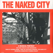 George Duning & Ned Washington - OST The Naked City