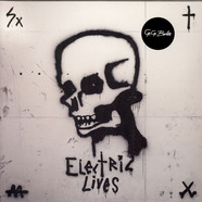Go Go Berlin - Electric Lives