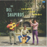 Del Shapiros, The - Sangre Con Tomate