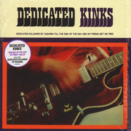Kinks, The - Dedicated Kinks