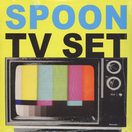 Spoon - TV Set