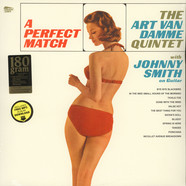 Art Van Damme Quintet, The - A Perfect Match