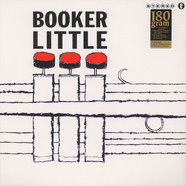 Booker Little - Quartet