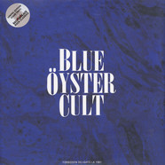 Blue Oyster Cult - Forbidden Delights - LA 1981