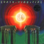 Earth & Wind & Fire - I Am