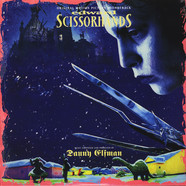 V.A. - OST Edward Scissorhands