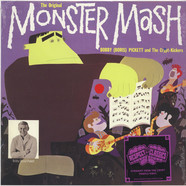 Bobby Pickett & The Crypt-Kickers - Original Monster Mash