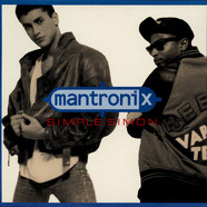 Mantronix - Simple Simon