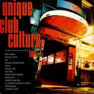 V.A. - Unique Club Culture  2