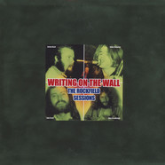 Writing On The Wall - The Rockfield Sessions