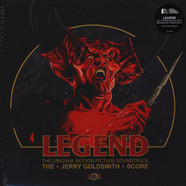 Jerry Goldsmith - OST Legend