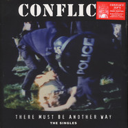 Conflict - The Singles Collection