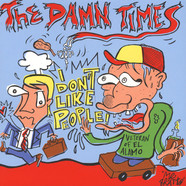 Damn Times - Don't Like People