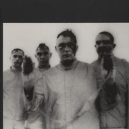 Coil - Live In Leipzig Black Cover Edition