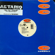 Al Tariq - Do Yo' Thang