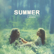 Darkel (JB Dunckel of Air) - OST The Summer Of Sangaile