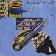 Ricked Wicky - Poor Substitute