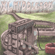 XL Middleton - Tap Water
