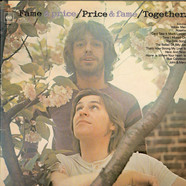 Georgie Fame & Alan Price - Fame & Price / Price & Fame / Together.