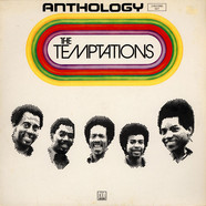 The Temptations - Anthology
