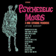Deep, The - Psychedelic Moods Of The Deep