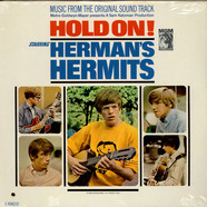 Herman's Hermits - OST Hold On!