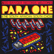 Para One & The South African Youth Choir - Elevation Todd Edwards Remix
