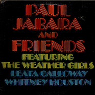 Paul Jabara - And Friends
