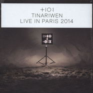 Tinariwen - Live In Paris 2014