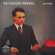 Gary Numan - The Pleasure Principle