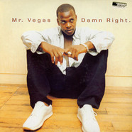 Mr. Vegas - Damn Right