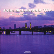 John McLaughlin Trio - Live At The Royal Festival Hall, London