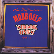 Mobb Deep - Shook Ones Part 1 & 2