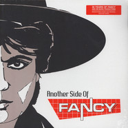 Fancy - Another Side Of Fancy (The Best Of Tess Production)