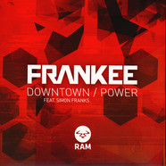 Frankee - Downtown / The Power