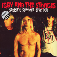 Iggy & The Stooges - Sadistic Summer - Live At The Isle Of Wight Festival