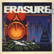 Erasure - Crackers International