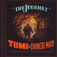 Tumi & Chinese Man - The Journey